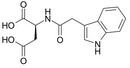 INDOLE-3-ACETYL-L-ASPARTIC ACID (IAAsp)