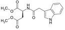 INDOLE-3-ACETYL-L-ASPARTIC ACID DIMETHYL ESTER (IAAspMe)