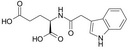 INDOLE-3-ACETYL-L-GLUTAMIC ACID (IAGlu)