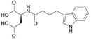 INDOLE-3-BUTYRYL -L-ASPARTIC ACID (IBAsp)