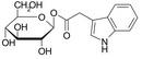 INDOLE-3-ACETYL-1-GLUCOSYL ESTER (IAA-Glc)