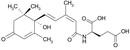 (±)-cis,trans-ABSCISIC ACID-L-GLUTAMIC ACID (ABA-L-Glu)