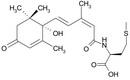 (±)-cis,trans-ABSCISIC ACID-L-METHIONINE (ABA-L-Met)