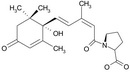 (±)-cis,trans-ABSCISIC ACID-L-PROLINE (ABA-L-Pro)