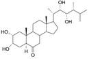 TRIS-EPICASTASTERONE(TEBk)