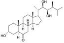 6-DEOXOCASTASTERONE (6deoxoCS)