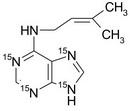 ISOPENTENYLADENINE (15N4-iP)