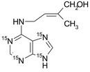 trans-ZEATIN (15N4-tZ)