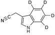INDOLE-3-ACETONITRILE (D-IAN)