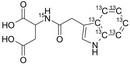INDOLE-3-ACETYL-L-ASPARTIC ACID (DN-IAAsp)