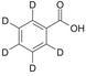 BENZOIC ACID (D-BeA)